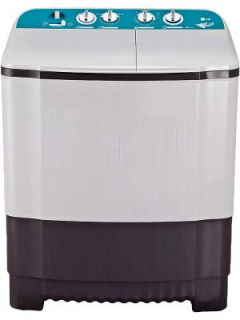 LG 6 Kg Semi Automatic Top Load Washing Machine (P6001RG) Price in India