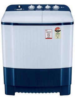 LG 6.5 Kg Semi Automatic Top Load Washing Machine (P6510NBAY) Price in India