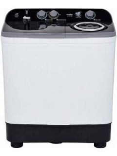 Haier 9.5 Kg Semi Automatic Top Load Washing Machine (HTW95-186S) Price in India