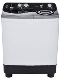 Haier 8.5 Kg Semi Automatic Top Load Washing Machine (HTW85-186S) Price in India