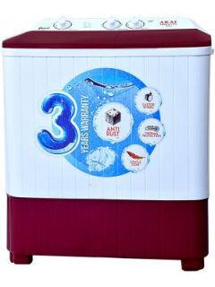 Akai 6.5 Kg Semi Automatic Top Load Washing Machine (AKSW-6511RD) Price in India