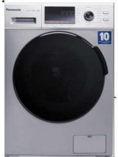 Panasonic 8 Kg Fully Automatic Front Load Washing Machine (NA-148MB2L01) Price in India