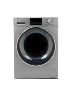 Haier 8 Kg Fully Automatic Front Load Washing Machine (HW80-DM14876TNZP) Price in India