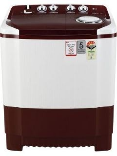 LG 7 Kg Semi Automatic Top Load Washing Machine (P7010RRAY) Price in India