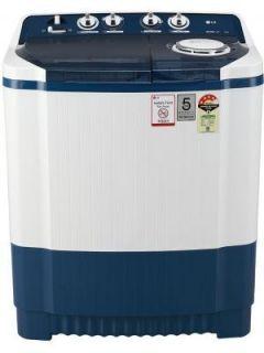 LG 7 Kg Semi Automatic Top Load Washing Machine (P7025SBAY) Price in India