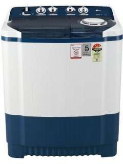 LG 7 Kg Semi Automatic Top Load Washing Machine (P7025SBAY) Price in India