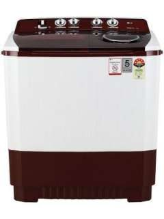 LG 11 Kg Semi Automatic Top Load Washing Machine (P1145SRAZ) Price in India