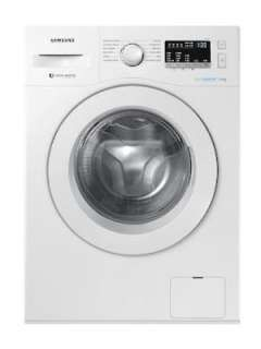 Samsung 6 Kg Fully Automatic Front Load Washing Machine (WW60R20EKMW) Price in India