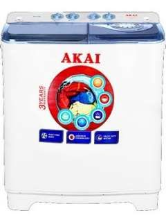 Akai 8.5 Kg Semi Automatic Top Load Washing Machine (AKSW-8503BY) Price in India