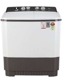 LG 9 Kg Semi Automatic Top Load Washing Machine (P9040RGAZ) Price in India