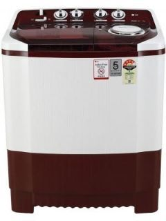 LG 7.0 Kg Semi Automatic Top Load Washing Machine (P7015SRAY) Price in India