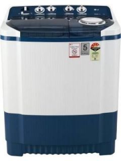 LG 7.5 Kg Semi Automatic Top Load Washing Machine (P7535SBMZ) Price in India