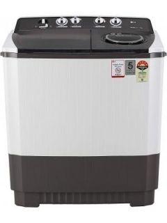 LG 10 Kg Semi Automatic Top Load Washing Machine (P1045SGAZ) Price in India