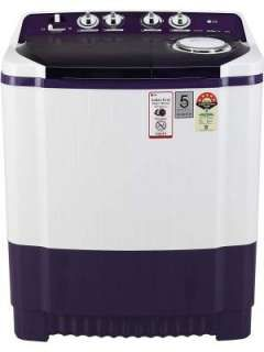 LG 8 Kg Semi Automatic Top Load Washing Machine (P8035SPMZ) Price in India