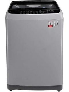 LG 10 Kg Fully Automatic Top Load Washing Machine (T2077NEDLG) Price in India