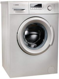 Bosch 6 Kg Fully Automatic Front Load Washing Machine (WAB202671N) Price in India