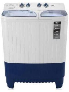 MarQ by Flipkart 8.5 Kg Semi Automatic Top Load Washing Machine (MQSAHB85) Price in India