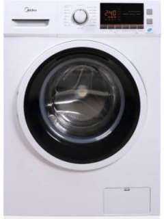 Midea 8.5 Kg Fully Automatic Front Load Washing Machine (MWMFL085PRF) Price in India