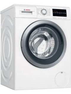 Bosch 8 Kg Fully Automatic Front Load Washing Machine (WAT24463IN) Price in India
