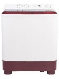 Haier 7 Kg Semi Automatic Top Load Washing Machine (HTW65-1187BT) Price in India