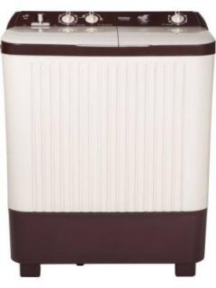 Haier 7.2 Kg Semi Automatic Top Load Washing Machine (HTW72-187BO) Price in India