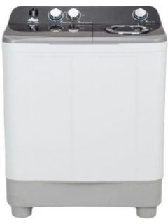 Haier 7 Kg Semi Automatic Top Load Washing Machine (HTW70-186S) Price in India