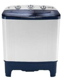 MarQ by Flipkart 6.5 Kg Semi Automatic Top Load Washing Machine (MQ SA H B 65) Price in India