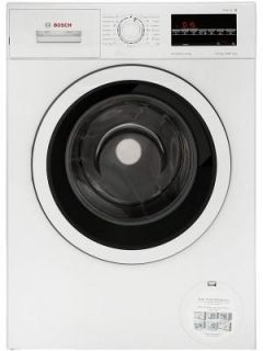 Bosch 6.5 Kg Fully Automatic Front Load Washing Machine (WLK20261IN) Price in India