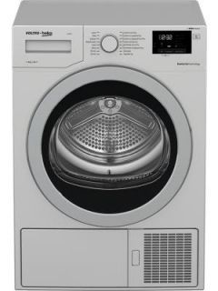 Voltas 8 Kg Fully Automatic Front Load Washing Machine (WDR80S) Price in India