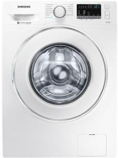 Samsung 8 Kg Fully Automatic Front Load Washing Machine (WW80J44G0IW) Price in India