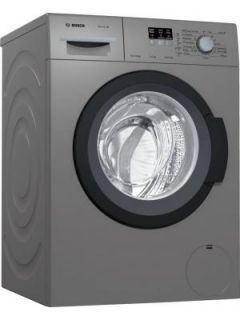 Bosch 6.5 Kg Fully Automatic Front Load Washing Machine (WAK2006PIN) Price in India