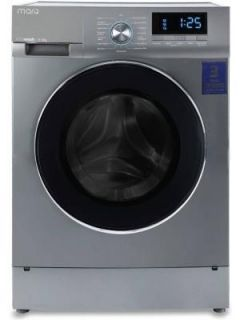 MarQ by Flipkart 8.5 Kg Fully Automatic Front Load Washing Machine (MQFLBS85) Price in India