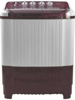 Micromax 8.5 Kg Semi Automatic Top Load Washing Machine (MWMSA855TVRS1BR) Price in India