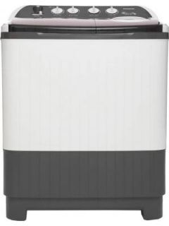 Panasonic 8 Kg Semi Automatic Top Load Washing Machine (NA-W80G4HRB) Price in India