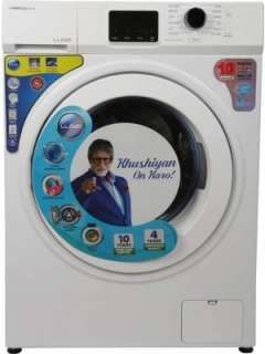 Lloyd 6 Kg Fully Automatic Front Load Washing Machine (LMWF60AS) Price in India