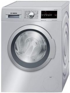 Bosch 8 Kg Fully Automatic Front Load Washing Machine (WAT2846SIN) Price in India