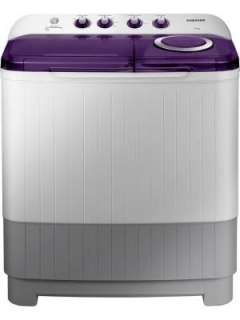 Samsung 7.5 Kg Semi Automatic Top Load Washing Machine (WT75M3200HL) Price in India