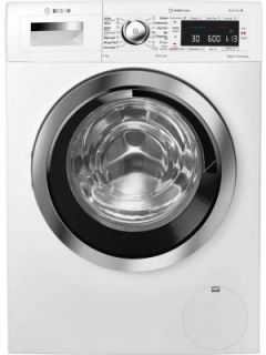 Bosch 9 Kg Fully Automatic Front Load Washing Machine (WAW28790IN) Price in India