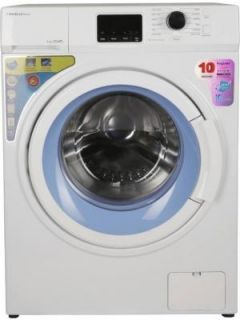Lloyd 7 Kg Fully Automatic Front Load Washing Machine (LWMF70AW) Price in India