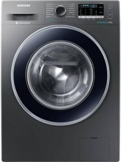 Samsung 8 Kg Fully Automatic Front Load Washing Machine (WW80J54E0BX) Price in India
