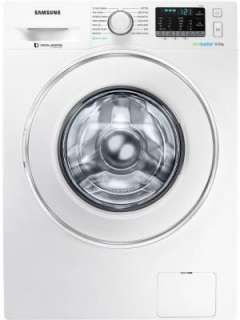 Samsung 8 Kg Fully Automatic Front Load Washing Machine (WW80J54E0IW) Price in India