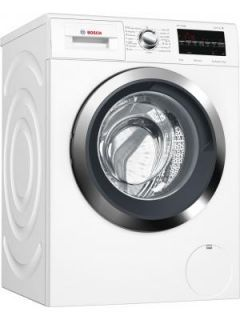 Bosch 8 Kg Fully Automatic Front Load Washing Machine (WAT2846WIN) Price in India