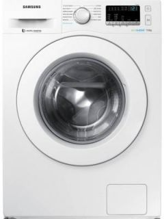 Samsung 7 Kg Fully Automatic Front Load Washing Machine (WW70J42E0KW) Price in India