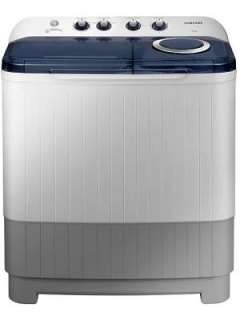 Samsung 7.2 Kg Semi Automatic Top Load Washing Machine (WT72M3200HB) Price in India