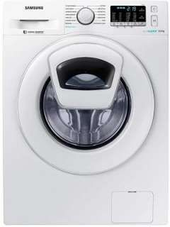 Samsung 8 Kg Fully Automatic Front Load Washing Machine (WW80K54E0WW) Price in India
