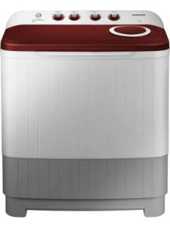 Samsung 7.5 Kg Semi Automatic Top Load Washing Machine (WT75M3000HP) Price in India