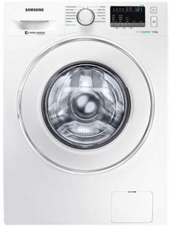 Samsung 7 Kg Fully Automatic Front Load Washing Machine (WW70J42E0IW) Price in India