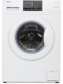 Haier 6 Kg Fully Automatic Front Load Washing Machine (HW60-10829NZP) Price in India
