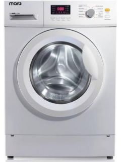 MarQ by Flipkart 6.5 Kg Fully Automatic Front Load Washing Machine (MQFLXI65) Price in India