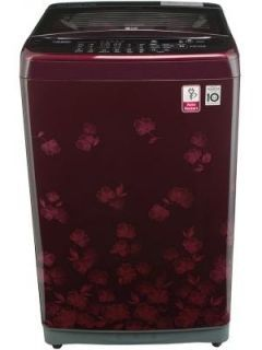 LG 6.5 Kg Fully Automatic Top Load Washing Machine (T7577NDDL8) Price in India